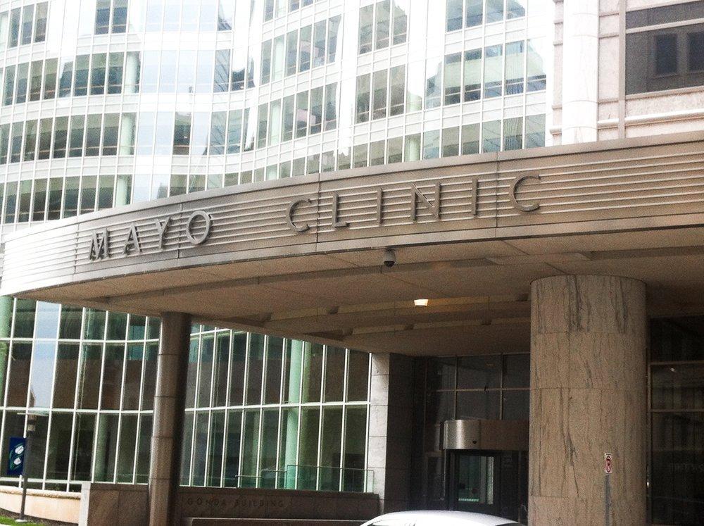 Mayo Clinic - MN